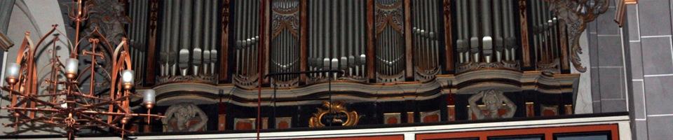 Orgelverein Havelberg