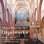 Mit der Orgel-CD die Restaurierung zu 100% unterstützen