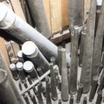 Eine Pfeifenpatenschaft für Orgel der Stadtkirche in Havelberg bleibt unvergessen